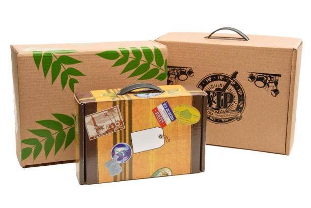 Protect The Earth With Eco Friendly Boxes