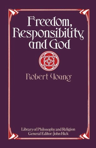 Freedom and Responsibility in God