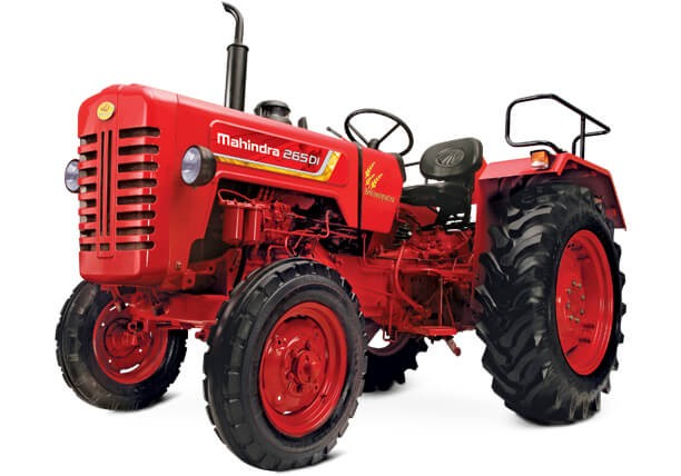 Mahindra Tractors Price List 2018 And Review Of All Model
