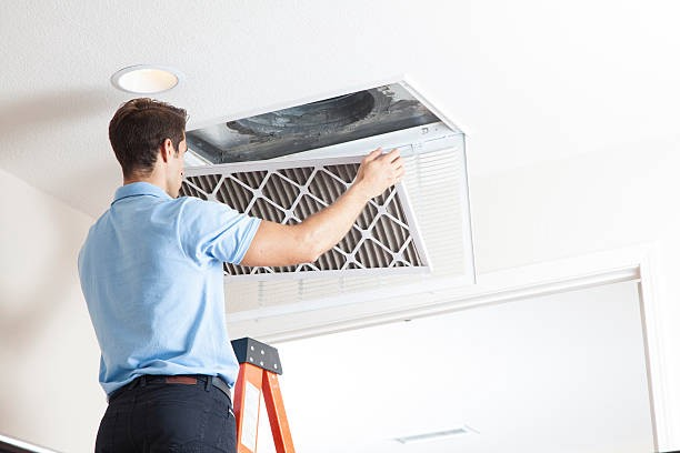 Tips for Choosing an Air Duct Cleaning Service | by susan nebotero | Medium