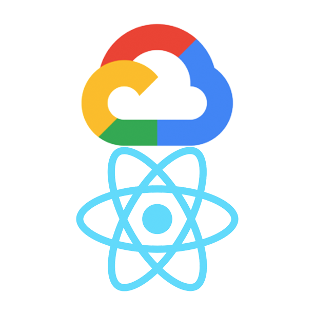 Publish your React js app on Google Cloud in less than an hour