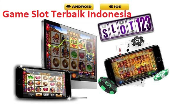 game slot android