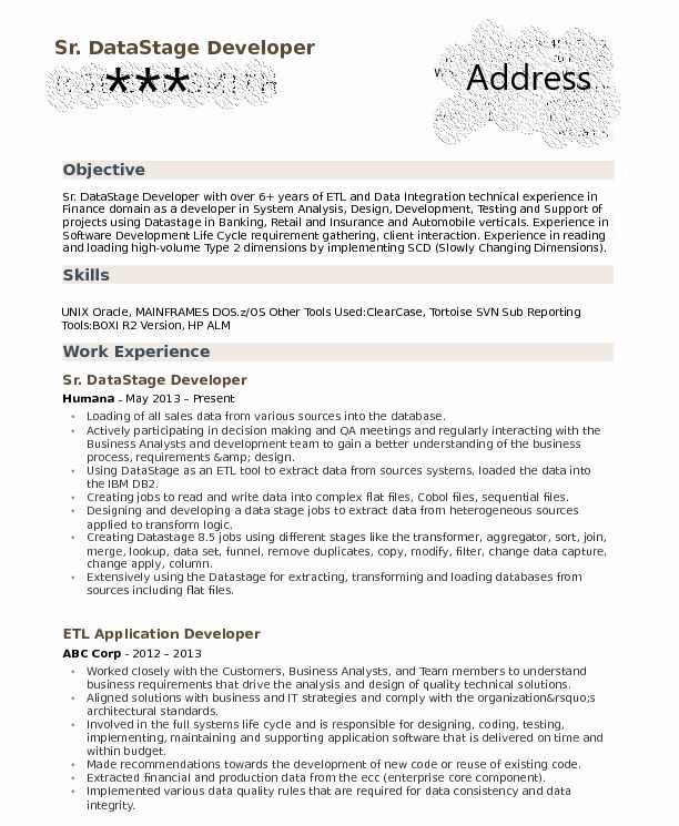 Datastage resume warehouse professional personal essay editor sites online