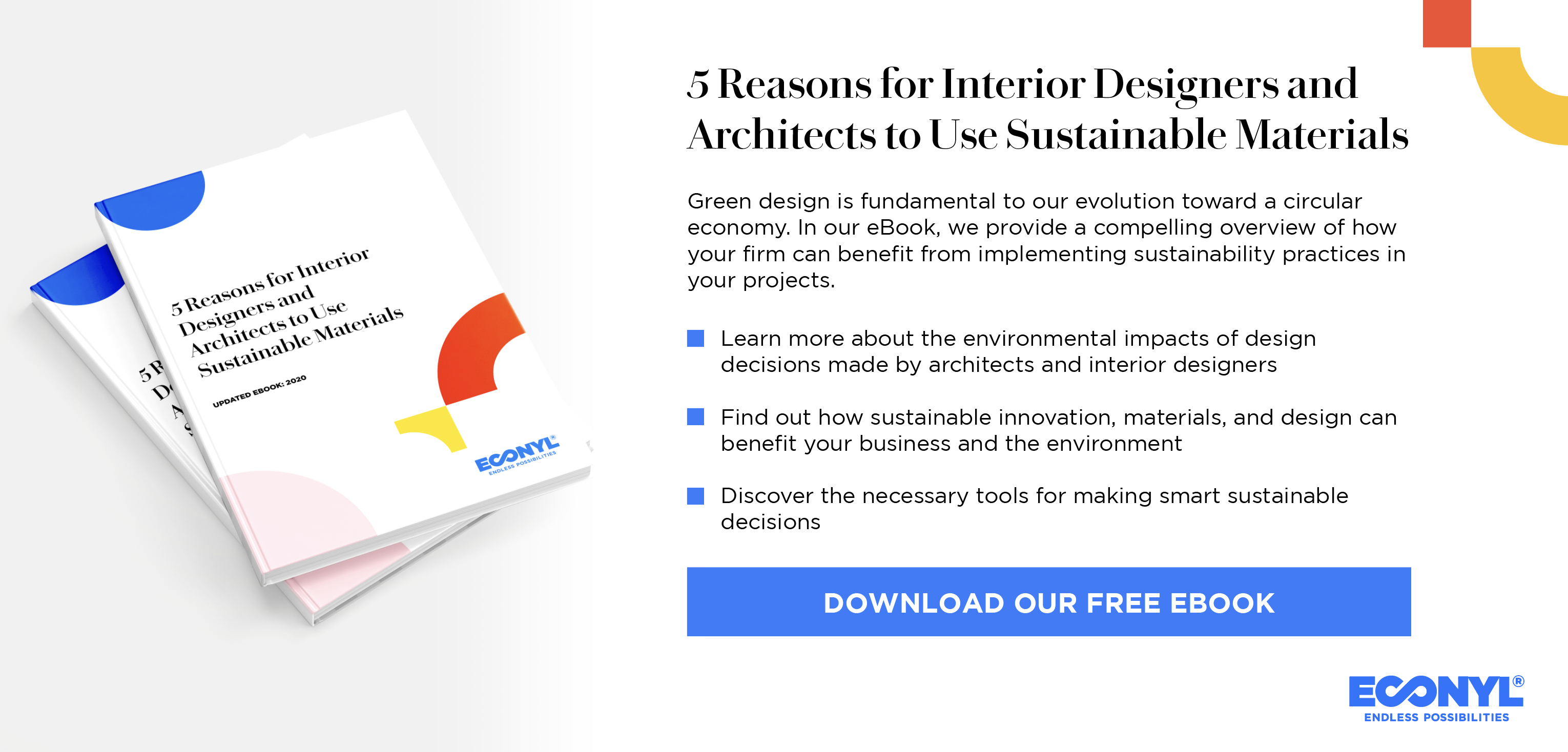https://www.econyl.com/whitepaper/5-reasons-for-interior-designers-and-architects-to-use-sustainable-materials/