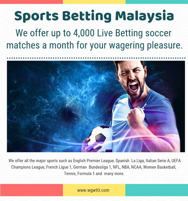 4d Malaysia Online Casino In Malaysia With The Most By Online Casino Malaysia Medium