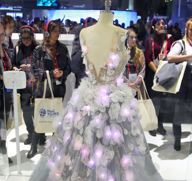 Amalgamation Of Tech And Fashion In Near Future By Juhi Paul Summerlabel Blog