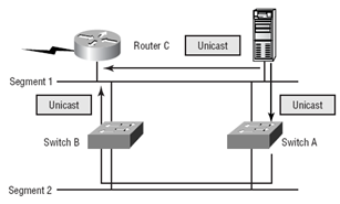 Network loops and loop avoidance - Techspecialist Consulting