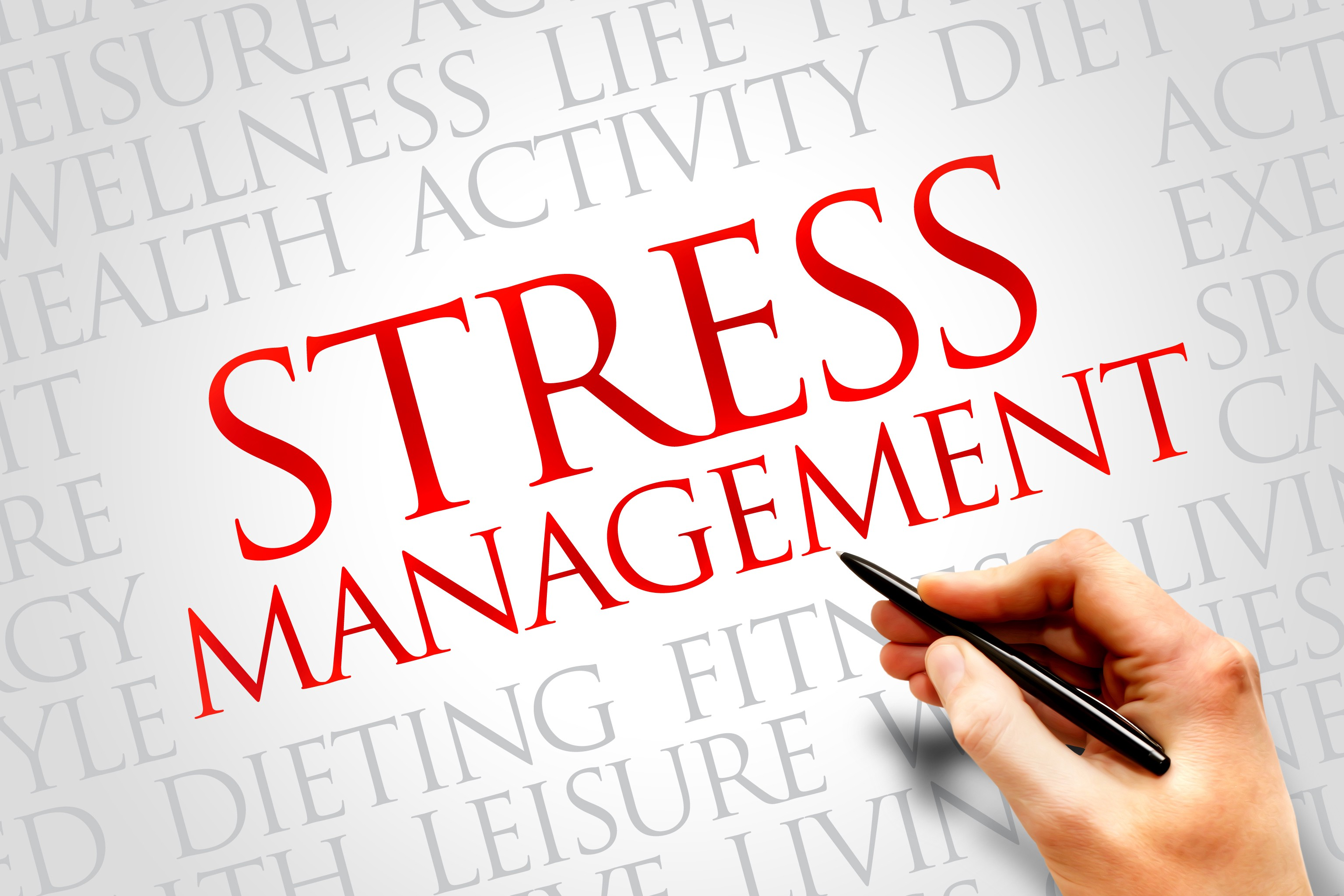 Benefits of Stress Management