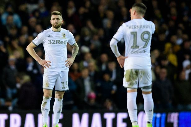 What has gone wrong with Leeds United's defence? | by All Stats Aren't We |  Medium