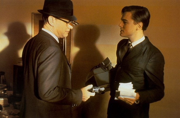 Catch Me If You Can Myke S Movies Medium
