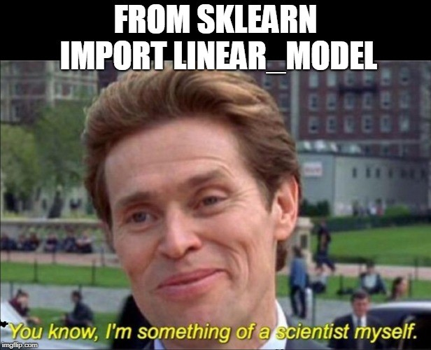 Jupyter Notebook Is The Cancer Of Ml Engineering Or Hiltch Medium