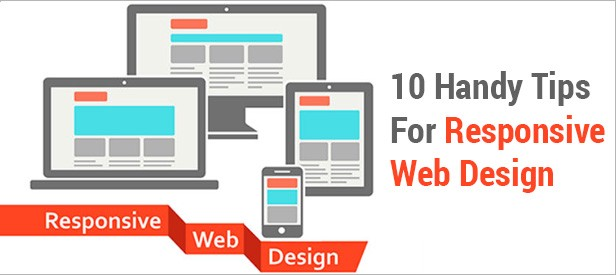10 Handy Tips For Responsive Web Design By Dynamic Experts Solution Medium