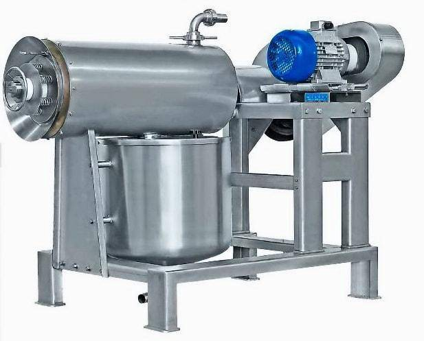 Citrus Juice Finisher Market SWOT Analysis by Key Player from 2019 ...