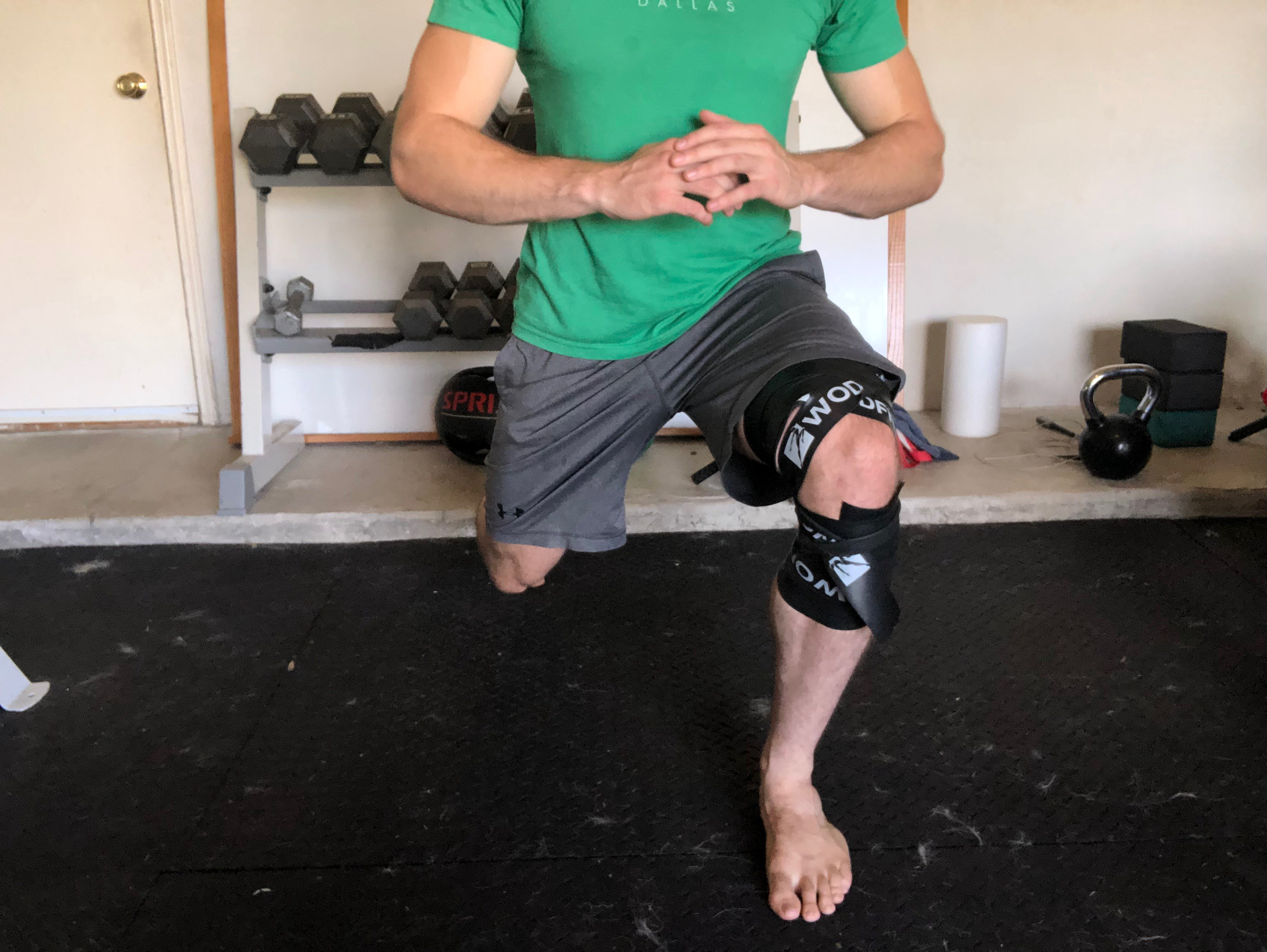 How To Master Your Mobility in 15 Minutes a Day - Better Humans ...