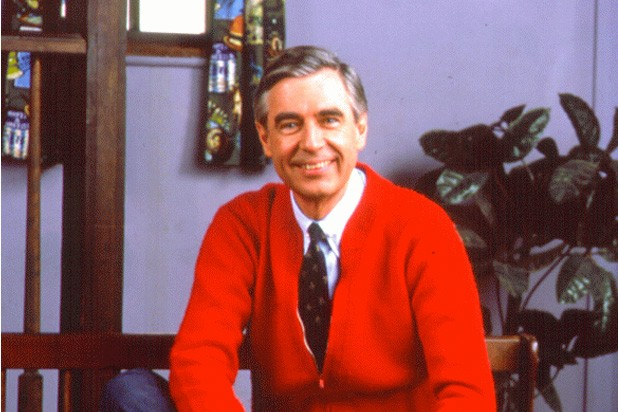 how old was mr. rogers when he died