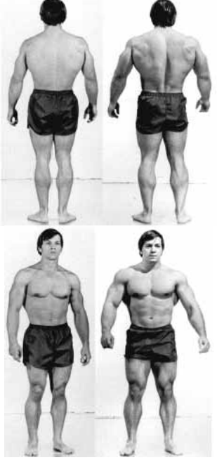 Image from The Nautilus Bulletin, available at www.arthurjonesexercise.com