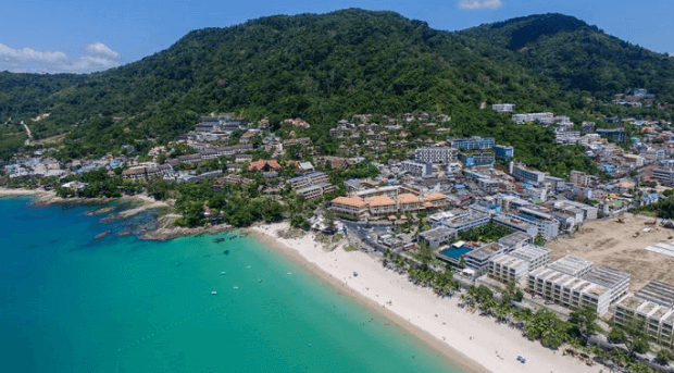 Patong Beach Phuket. What to try and do in Patong Beach? | by Lisa smitt | Medium