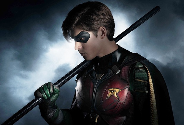 From Robin To Nightwing: The Evolution of Dick Grayson