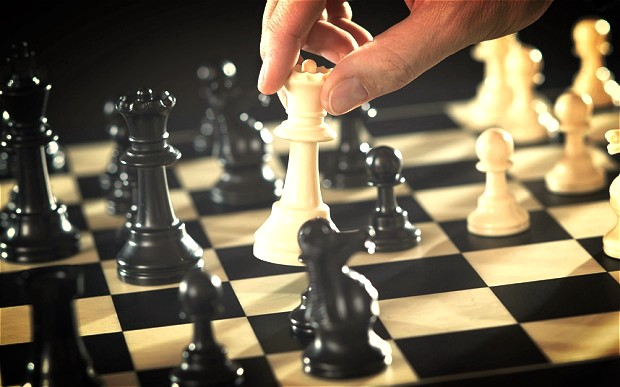 How Online Chess Tournaments can help you become a Pro Chess