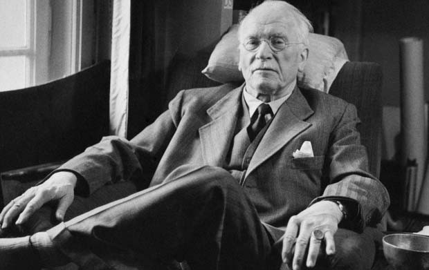 What Carl Jung is known for