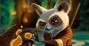 Master Shifu The Metaphor A Mastermind A Manipulator Or An By Maulik Medium There was once a rumor that every animal in china knew and it went like this: master shifu the metaphor a