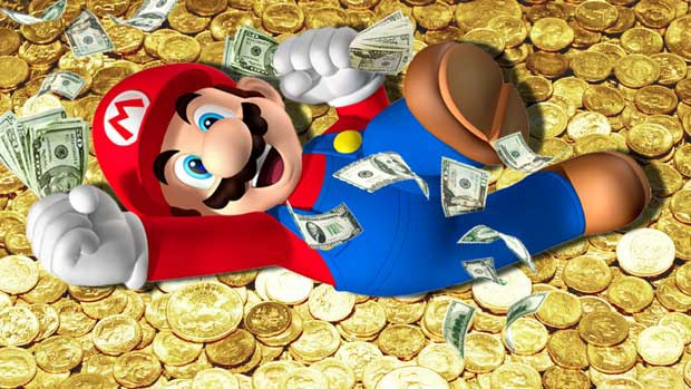 Image result for video games: microtransactions