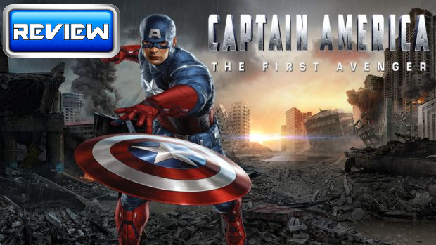 Captain America The First Avenger 2011 Mini Review The Analytic Critic By Kyle Wiseman Marvel Cinematic Universe Reviews Medium
