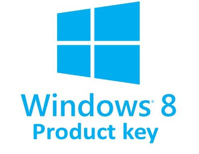 os windows 8 product key