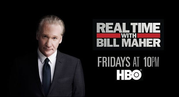 Streaming! Real Time With Bill Maher Season 17 Episode 24 On HBO