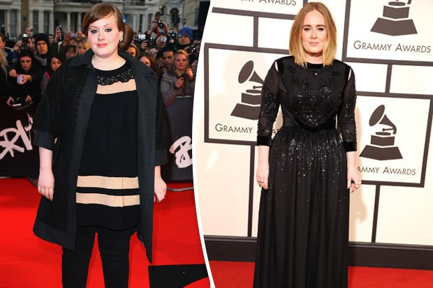 The Adele Diet is Actually The SirtFood Diet - Kathryn ...