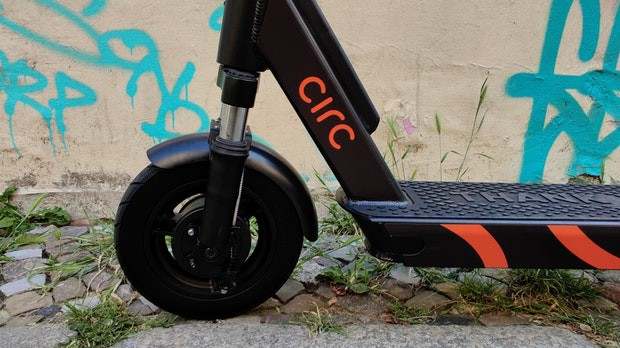 Circ: E-scooter service introduces package prices | by Viraj ...