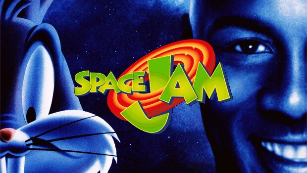 Sorry Space Jam Is Not A Good Movie Still Crew