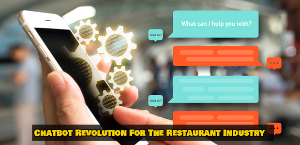 This Is How Chatbots Can Turn Your Restaurant Into A Super