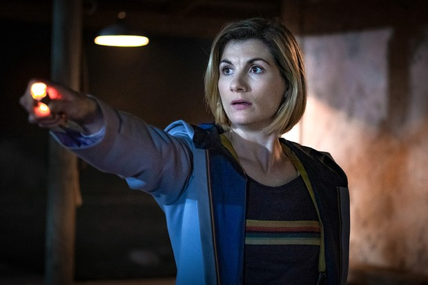 Doctor Who Season 12 Episode 1 Bbc One By Doctorwho12x01on 12x01doctorwho Medium