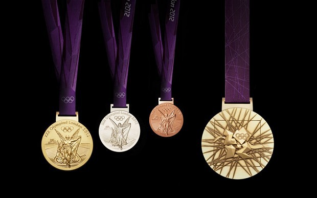 Who Has The Most Medals In The Winter Olympics 2020.The Recycled Medals Of The 2020 Tokyo Summer Olympics