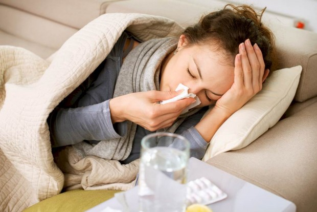 How to avoid getting sick in college (and what to do when you can't)