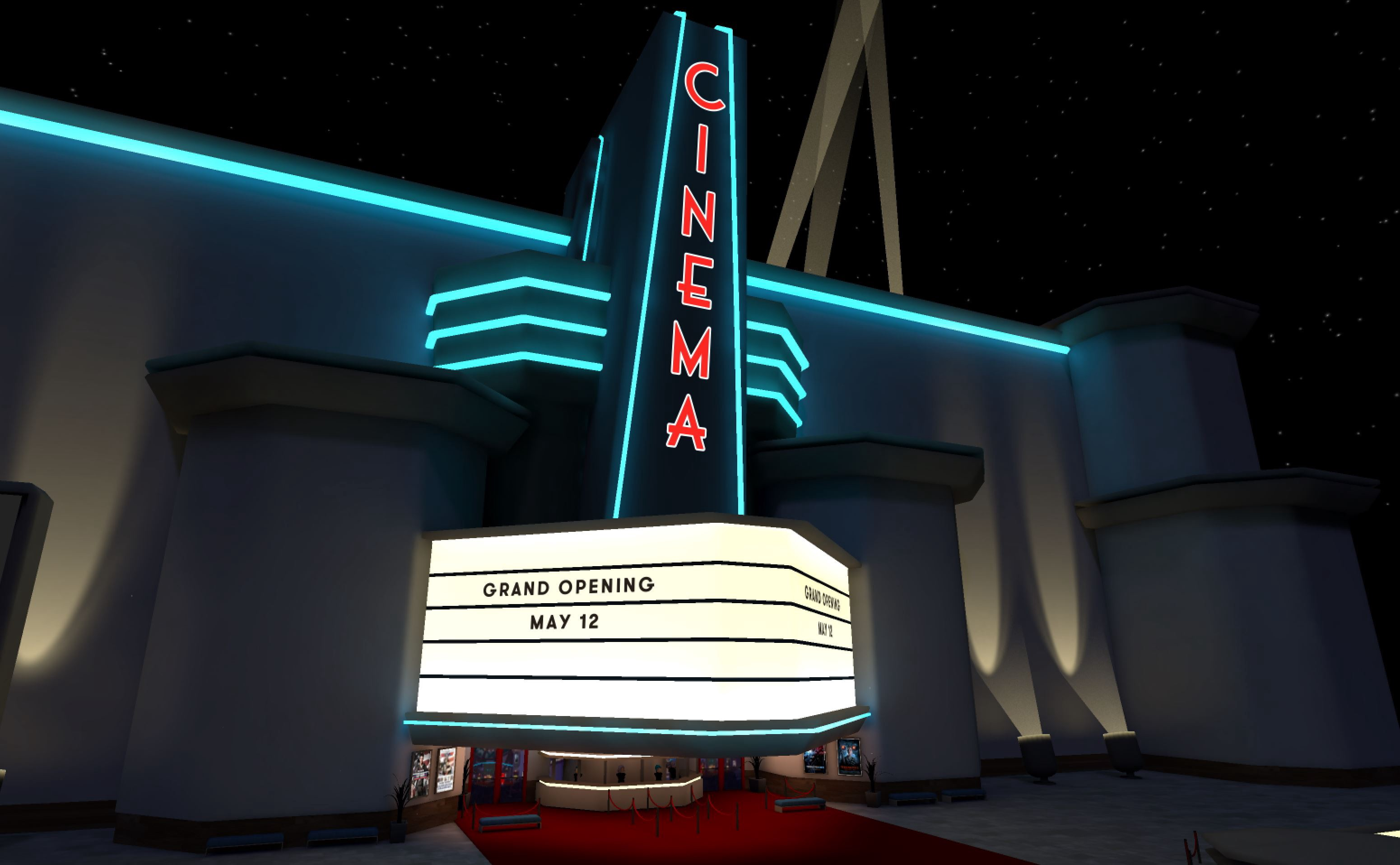 Bigscreen is launching today on Oculus Go and Samsung GearVR