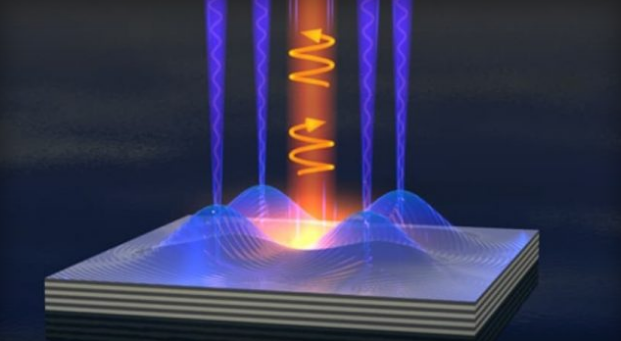 Scientists create liquid light, get one step closer to spintronics