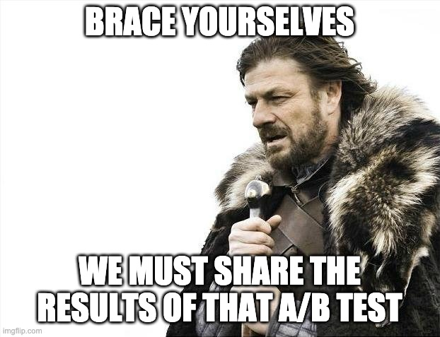 TL;DR you're probably wasting time, resources, and revenue running unnecessary A/B tests. Offline policy evaluation can predict how changes to your