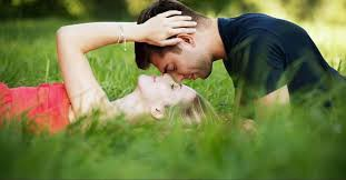 how to make him fall in love with you again image