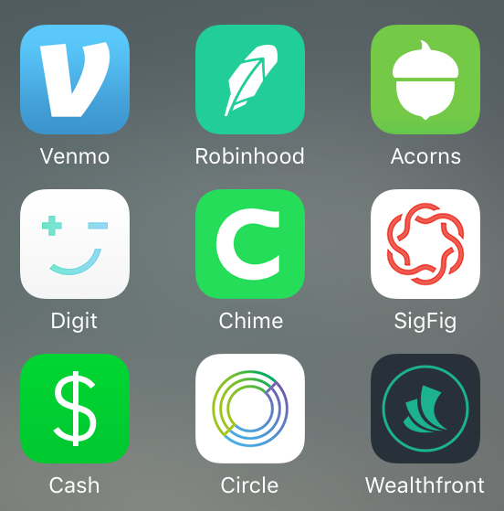 Why is Chime's Banking App so disruptive? - Griffin Anderson - Medium