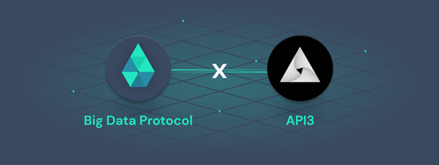 Big Data Protocol and API3 Form Strategic Partnership to Source Data Providers for Airnodes and to…