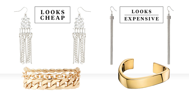 Gaudy vs  Glam: Guide to Wearing costume Jewelry without