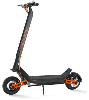 Inokim OX (Best Electric Scooters for Adults)