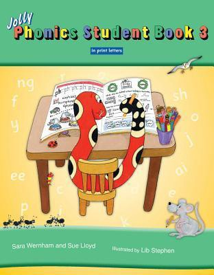 Pdf Download Jolly Phonics Teacher S Book In Print Letters By Sara Wernham Mobi Full By Dr Estelle Emmerich Phd Medium