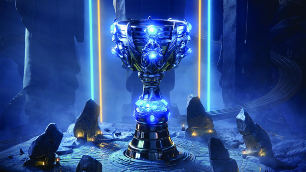 Predictions On For League Of Legends S8 World Championship