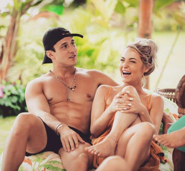 <<ABC>> Bachelor in Paradise Season 6 Episode 6 ((s06xe06)) Official — ABC