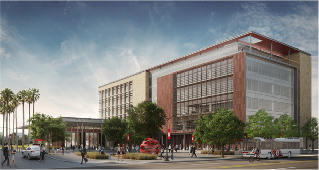 Stanford in Redwood City Proposed Project Update - Redwood