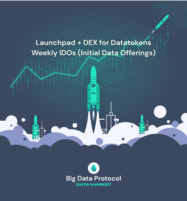 How to Use and Earn in the BDP Data Market