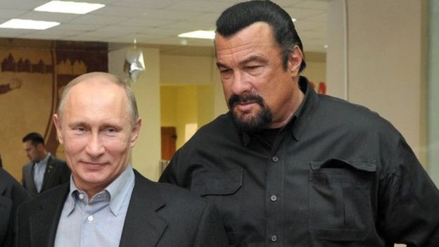 All The Steven Seagal Movies I Have Seen A Definitive Guide By Will Sloan Medium